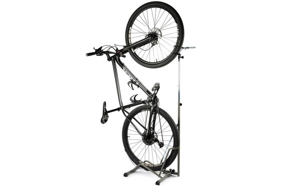 vertical supporto bici