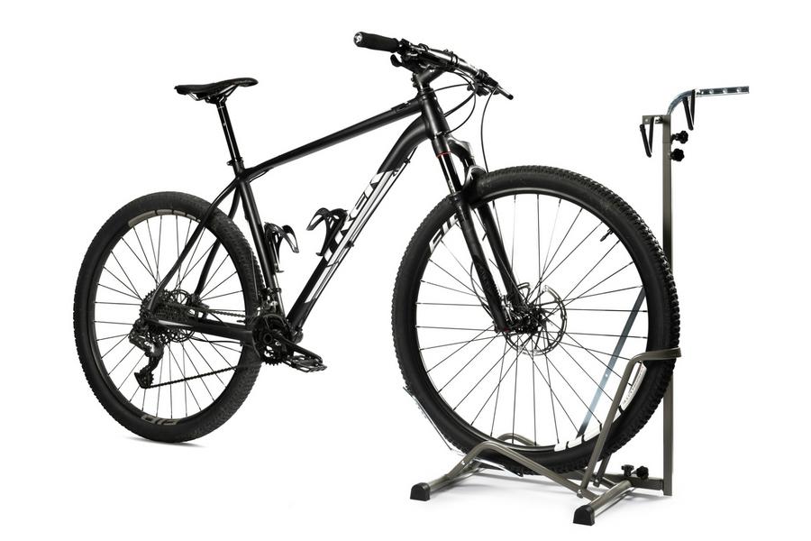 cavalletto bici elettrica