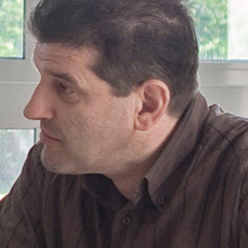 Giorgio Favrin